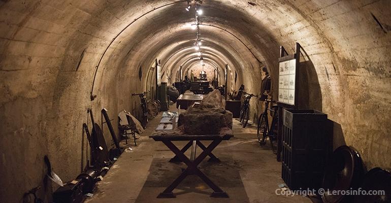 Το Πολεμικό Μουσείο